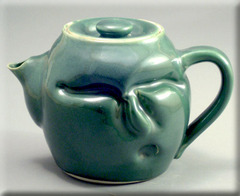 Faces Handmade Pottery By Edan Schwartz
